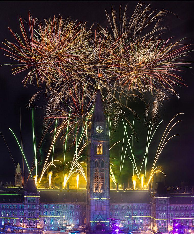 Prix et distinctions de Royal Pyrotechnie - conception et la réalisation de feux d'artifice et de spectacles pyromusicaux