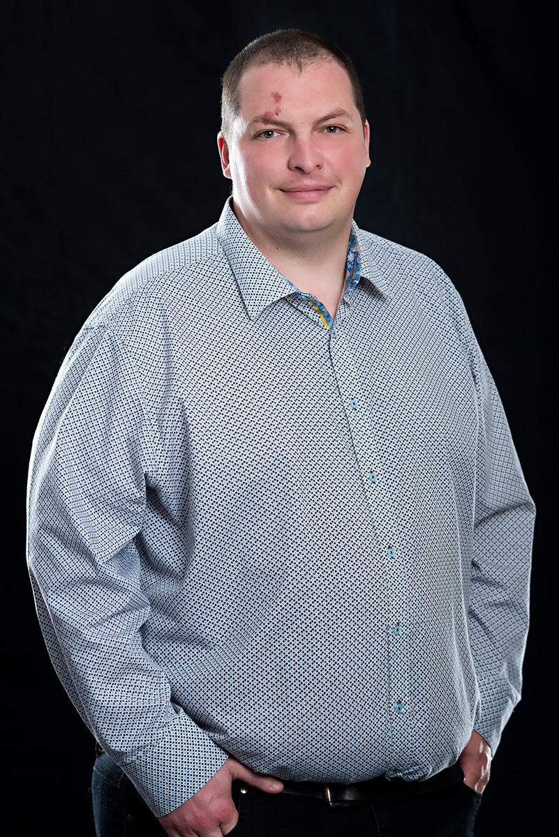 Éric Fréchette