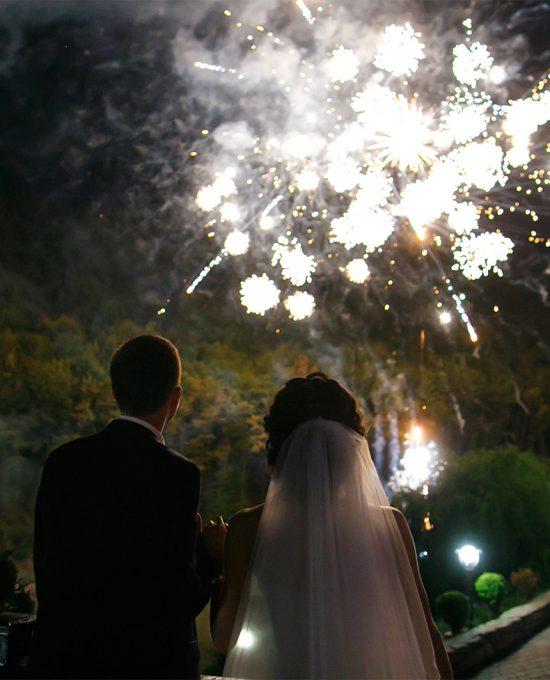 Royal Pyrotechnie - festivals, mariages, soirées ou occasions spéciales, rassemblements sportifs ou compétitions