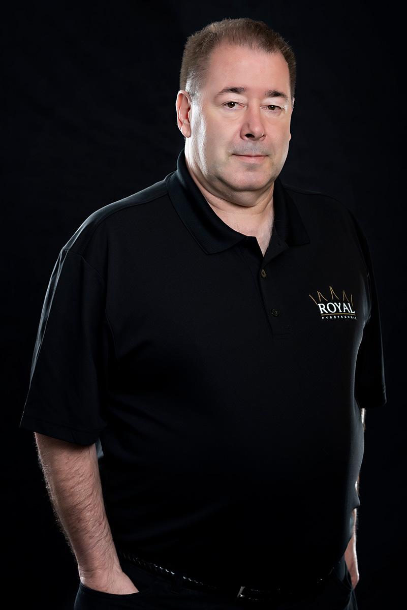 Michel Cléroux